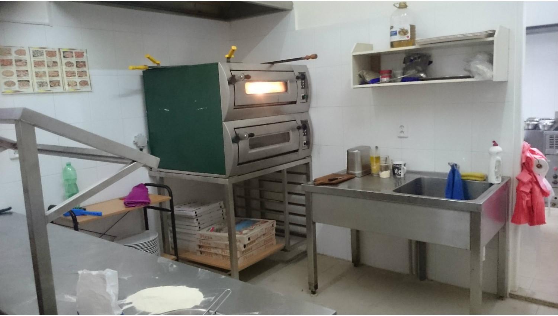 luckychina kuchyn